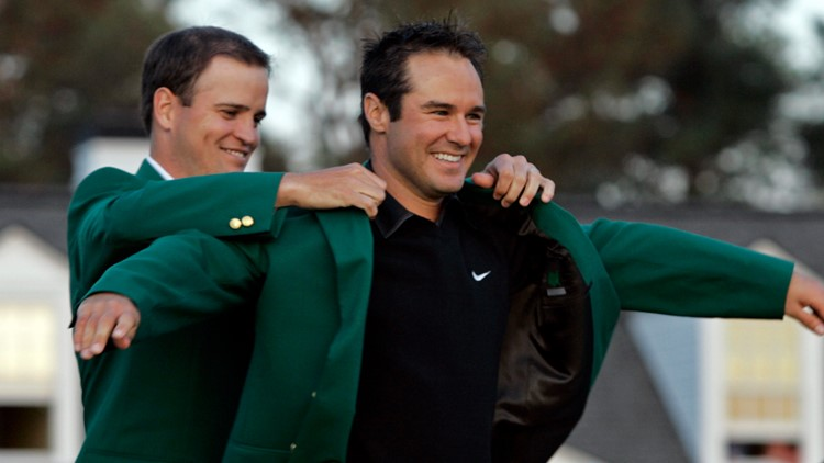 What will The Masters look like in the fall?