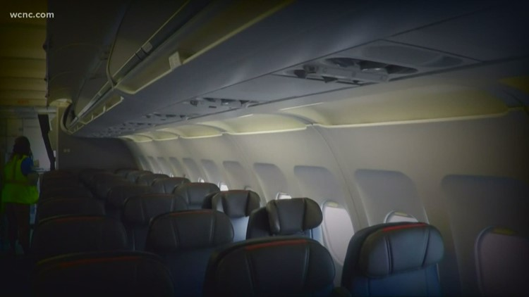 Flights and food allergies: A father's warning to plane passengers