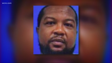 Officials searching for triple murder suspect in NC