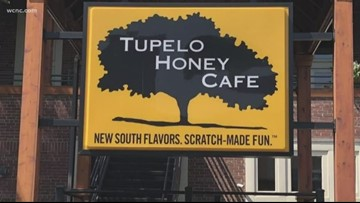Multiple violations found during health inspection at South End Tupelo Honey