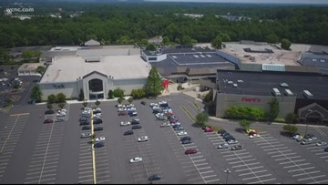 Gastonia's Eastridge Mall to receive $100 million investment