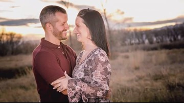 'I don't see why he's pleading guilty': Mom of Chris Watts questions son's plea deal