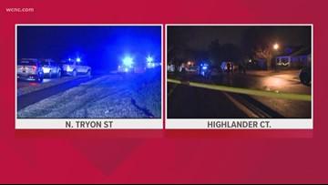 Pedestrian killed in University City crash