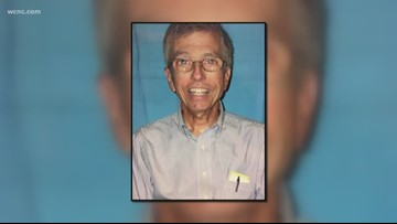 Search for missing Rowan County jogger