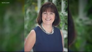 Second Lady Karen Pence to visit Charlotte Monday