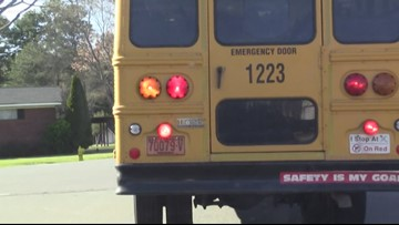 Do you know how to report unsafe bus stops?