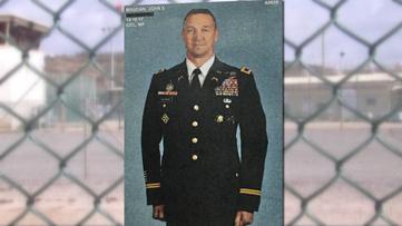 UNCC administrator criticized for connection to Guantanamo Bay