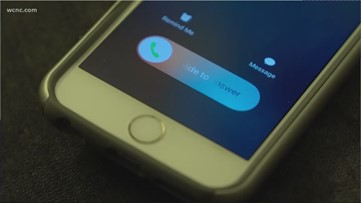 Get McGinty: Scammers spoofing FBI Charlotte's phone number