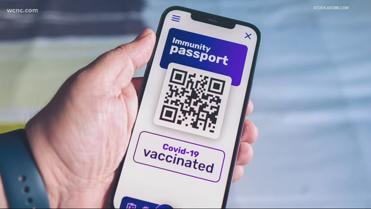 Watch out for the fakes! Everything you need to know about COVID-19 passports