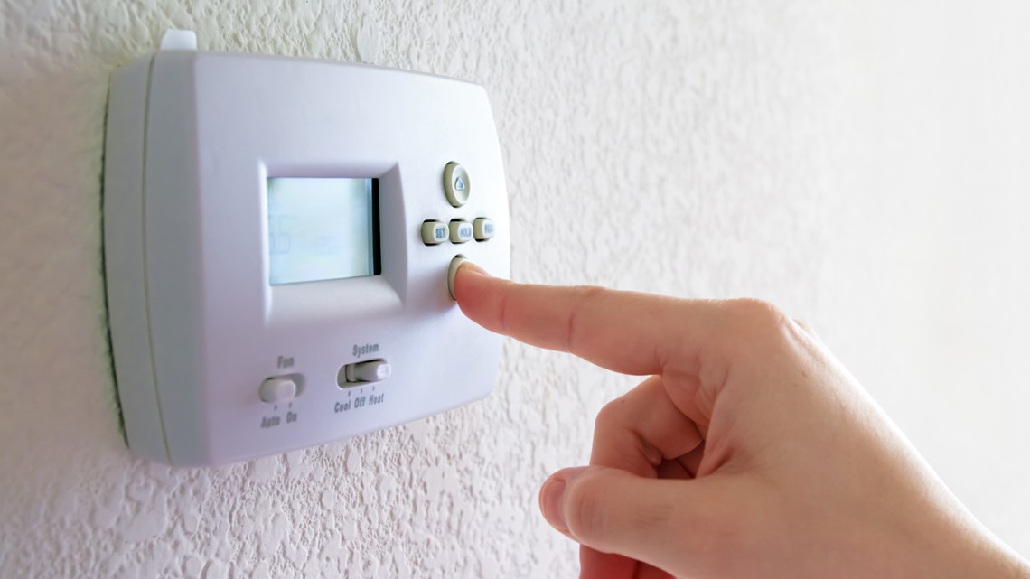 Heating bills could be more expensive than ever this year