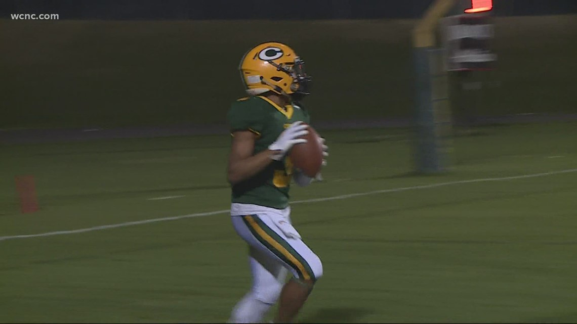 Shelby, Crest stay unbeaten in Friday night football