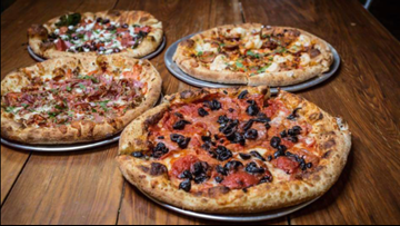 Charlotte pizza place offers free food to federal employees during shutdown