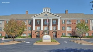 23 cases of COVID-19 linked to residents, staff at Hendersonville assisted living community
