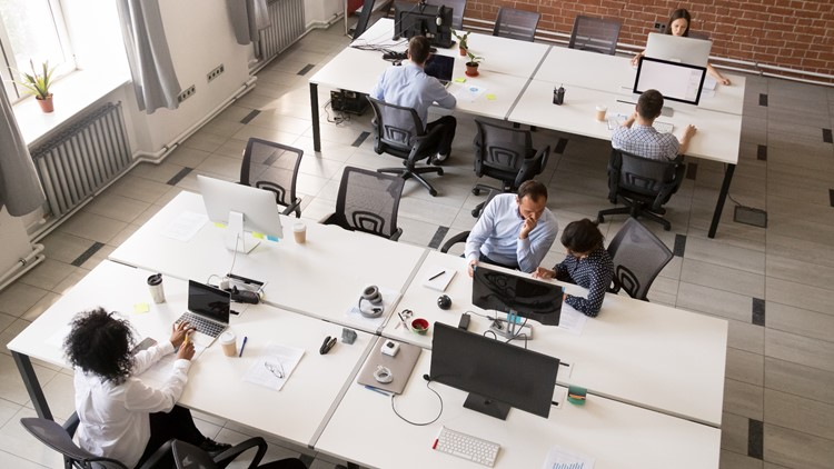 'We are seeing an influx of members now' | Coworking spaces hope for a comeback after pandemic almost wiped some out