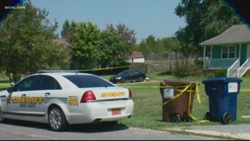 Homicide investigation underway in Union County