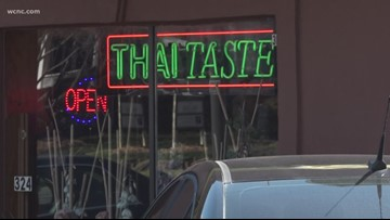 Popular spot in South End makes Restaurant Report Card