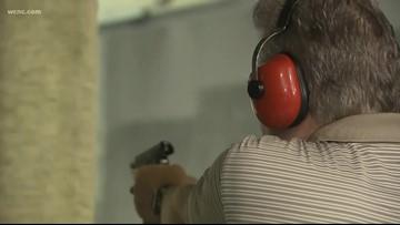 Gun rights in the spotlight in Gaston County