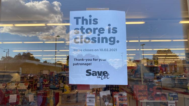 A Gastonia grocery store is closing soon. Citizens worry this could create a food desert.