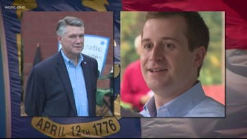 NCGOP calls for new election in 9th Congressional District
