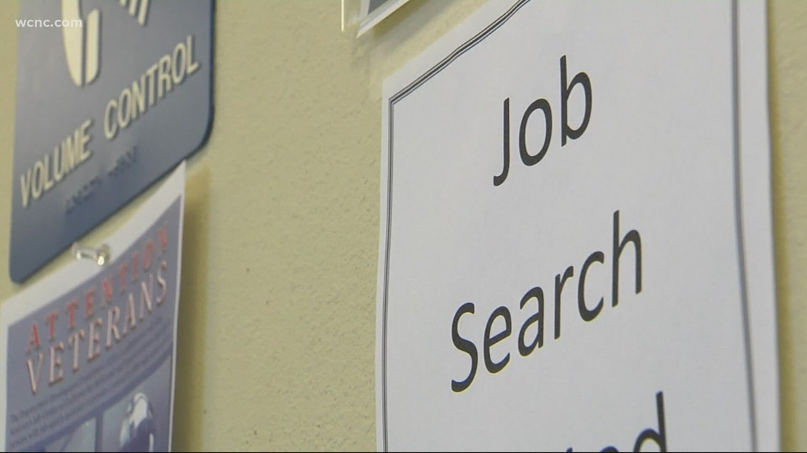 South Carolina unemployment benefits are coming to an end