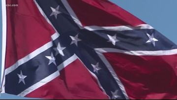War on the Confederacy: Debate over statues, symbols coming to Super Bowl