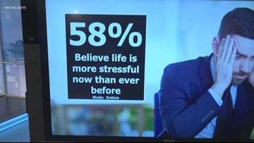 Study: More than half of millennials say life is more stressful now than ever before