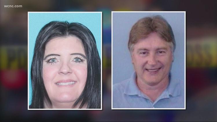 Manhunt underway for NC couple accused of murder; $10K reward offered