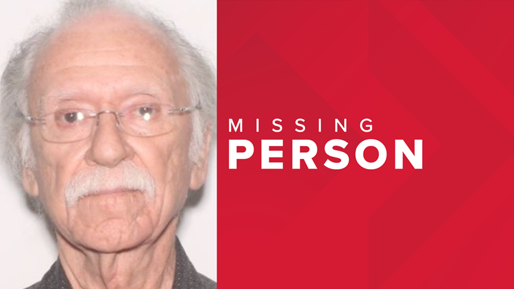 Silver Alert for Charles Richard Stark of Mint Hill | wcnc.com