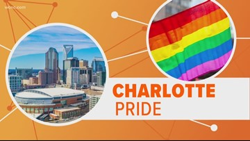 Why Charlotte Pride is in August and not June like everywhere else