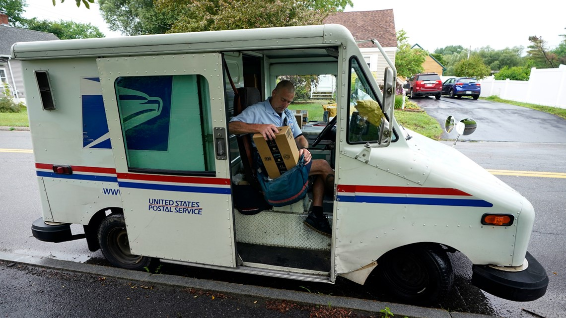 New USPS delivery delays take effect Oct. 1: What you should know