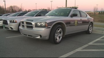 NC State highway patrol look to reduce crashes involving teenagers