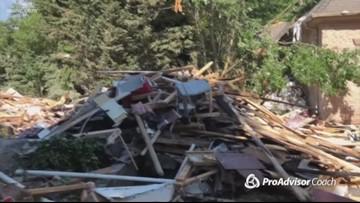 Investigation into Ballantyne home explosion complete