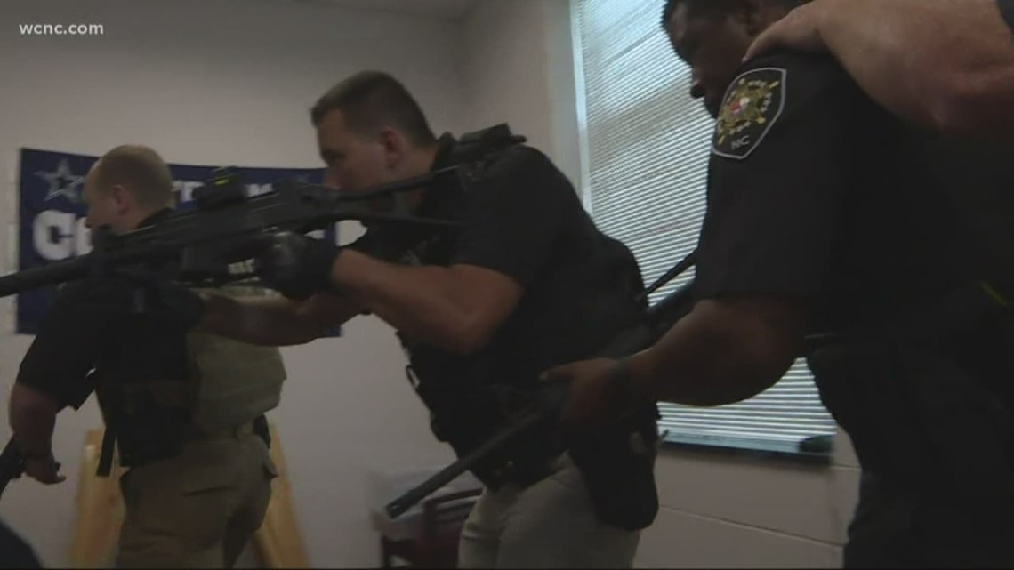 New concerns about effectiveness of active shooter drills in schools