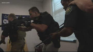 New concerns about how realistic active shooter drills should be
