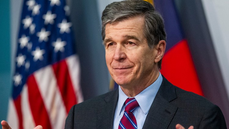 Gov. Cooper proposes budget to invest in a 'strong, resilient and ready North Carolina'
