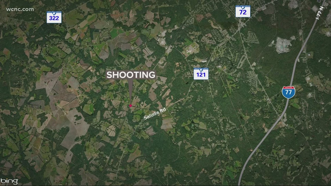 Officer-involved shooting reported near Rock Hill