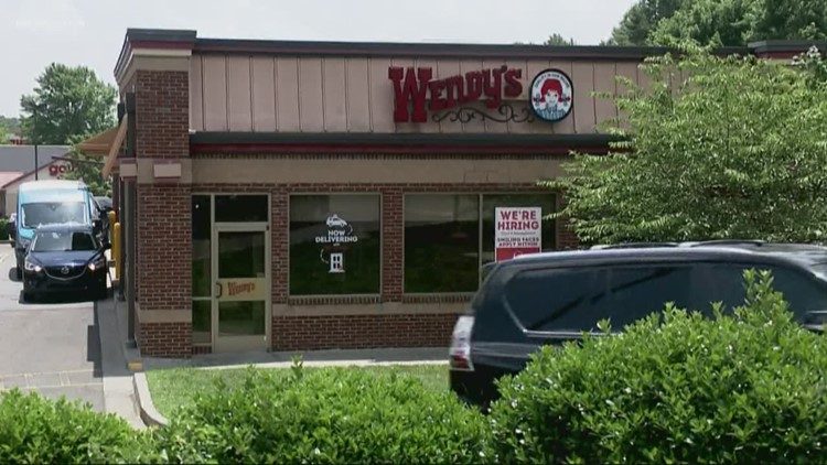Fast food crime: Shots fired inside Wendy's, manager was previously robbed as Subway employee in 2017