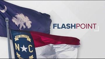 Flashpoint 2/17: 2020 U.S. presidential race; legalization of marijuana