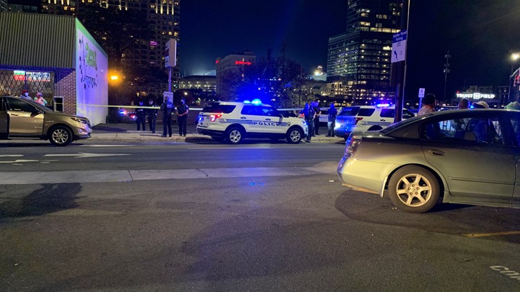 1 person dead after shooting in Westover Division of Charlotte, body found in Uptown