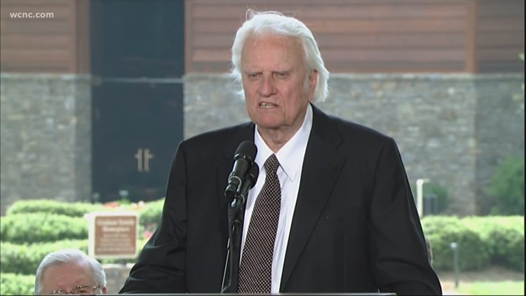 Remembering the life of Rev. Billy Graham one year after his death