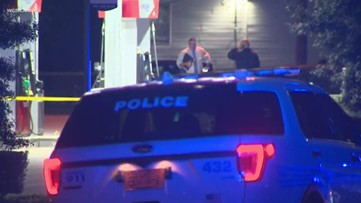 One dead after shooting near Charlotte's Commonwealth neighborhood