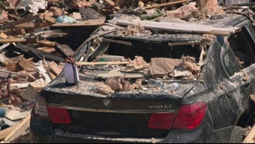 First responders relive deadly gas explosion