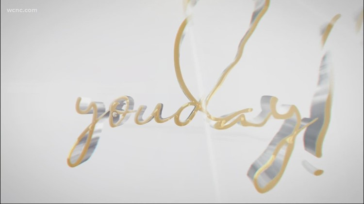 YouDay: Live your life to conquer