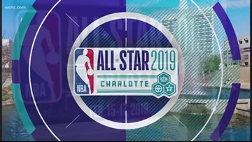 LIST: Celebrity events & parties during 2019 NBA All-Star Weekend