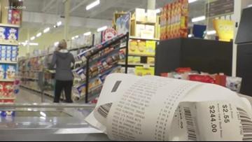 Gastonia Target caught overcharging customers