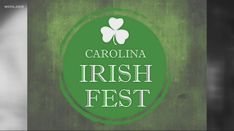 Carolina Irish Fest Preview