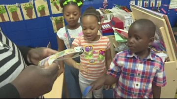 Pre-K study: Student benefits later in school