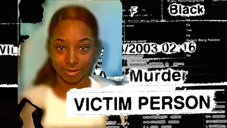 Alkia Rodgers murder
