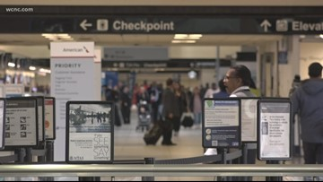 Spirit Airlines expands to Charlotte Douglas