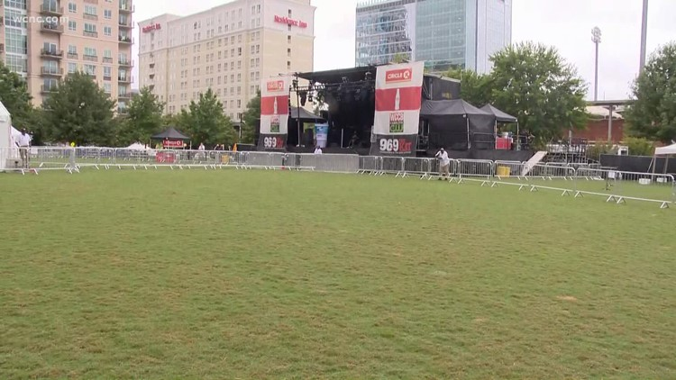 'We're back' | Speed Street festival returns to Uptown